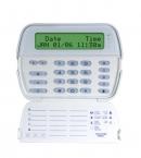 PowerSeries 64-Zone LCD Full-Message Keypad PK5500